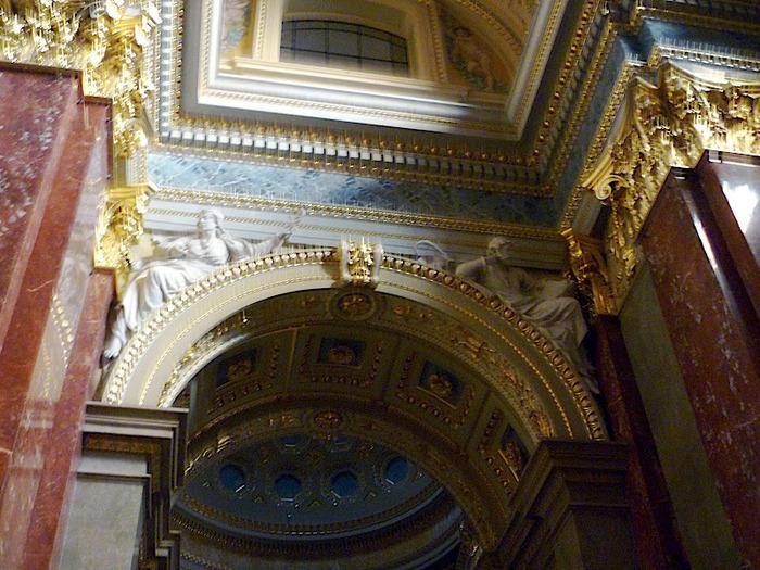 Базилика Святого Иштвана - Szt. Istvan Bazilika, Budapest 42733
