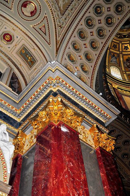 Базилика Святого Иштвана - Szt. Istvan Bazilika, Budapest 73601