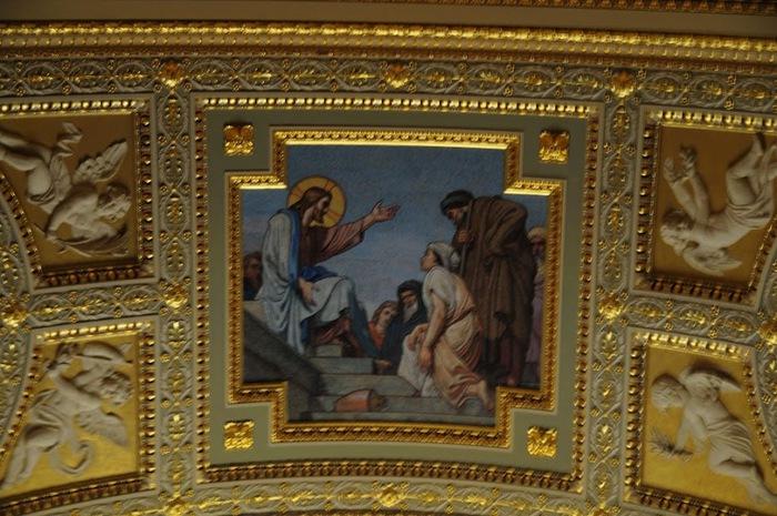 Базилика Святого Иштвана - Szt. Istvan Bazilika, Budapest 38727