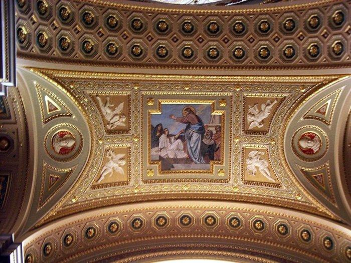 Базилика Святого Иштвана - Szt. Istvan Bazilika, Budapest 67095