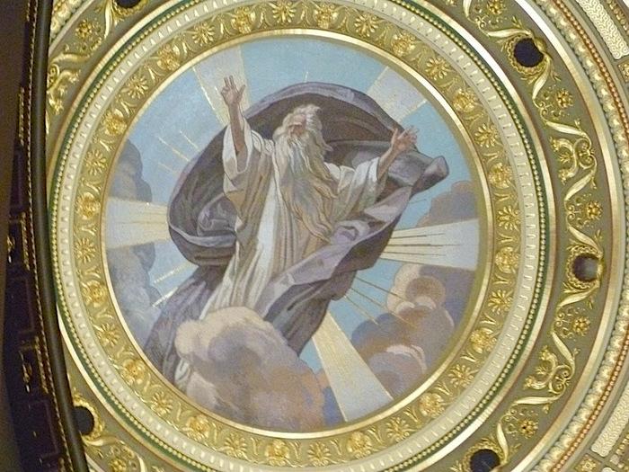 Базилика Святого Иштвана - Szt. Istvan Bazilika, Budapest 94277