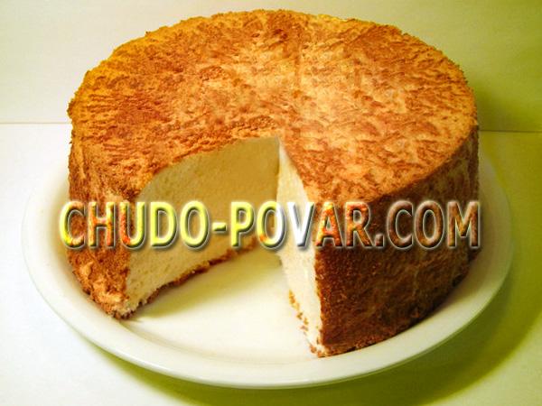 пирог или торт из сметаны рецепт