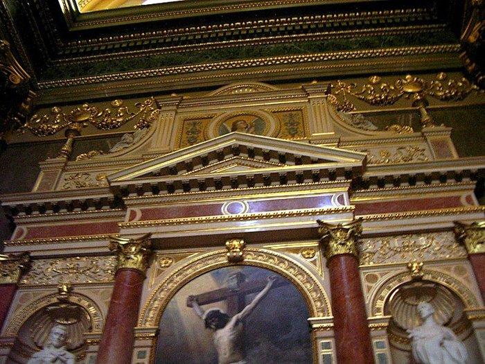 Базилика Святого Иштвана - Szt. Istvan Bazilika, Budapest 83815