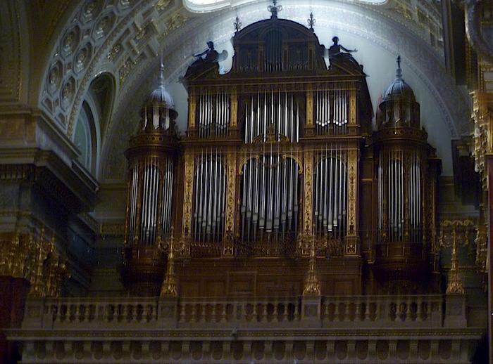 Базилика Святого Иштвана - Szt. Istvan Bazilika, Budapest 17637