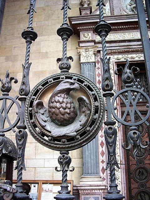 Базилика Святого Иштвана - Szt. Istvan Bazilika, Budapest 70722