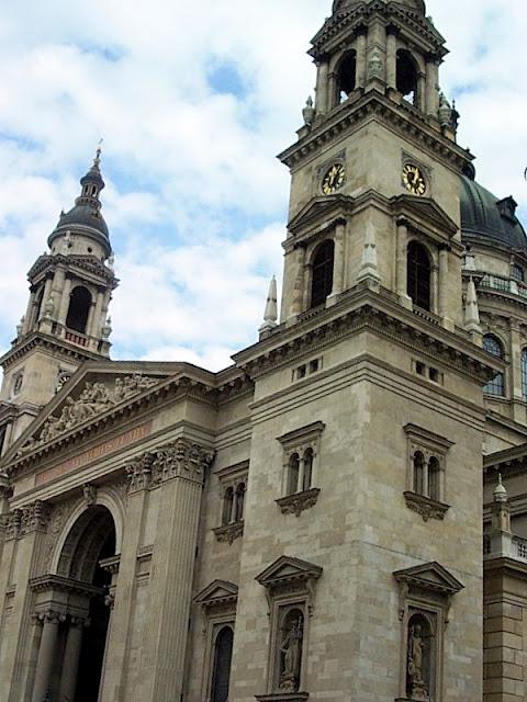 Базилика Святого Иштвана - Szt. Istvan Bazilika, Budapest 55337