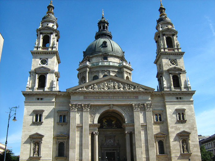 Базилика Святого Иштвана - Szt. Istvan Bazilika, Budapest 90650