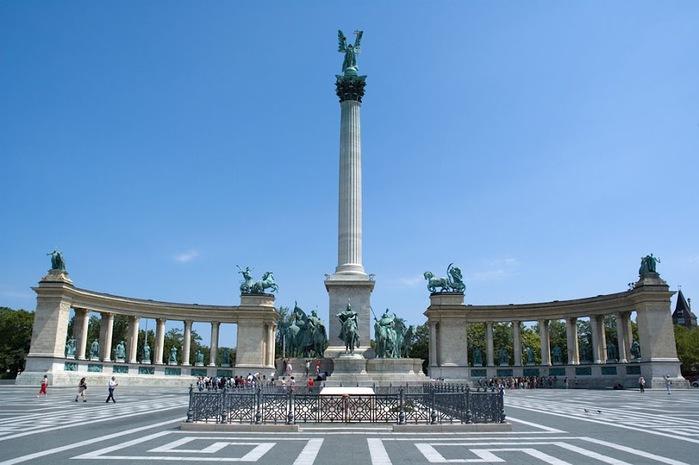 Площадь Героев (Будапешт) 49285