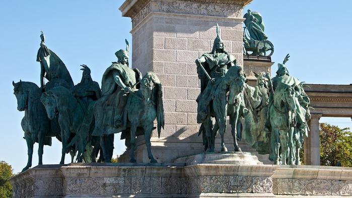 Площадь Героев (Будапешт) 52476