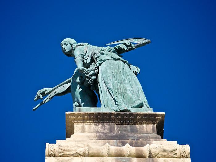 Площадь Героев (Будапешт) 36374
