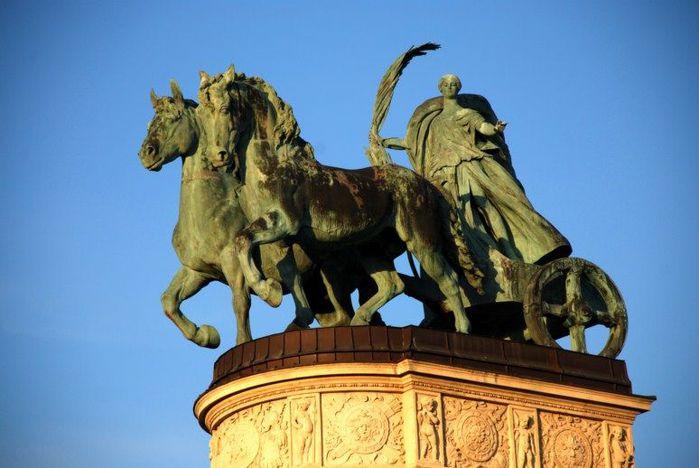 Площадь Героев (Будапешт) 83062