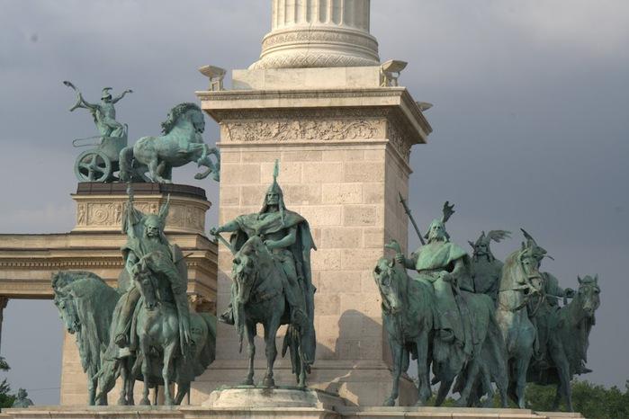 Площадь Героев (Будапешт) 65367