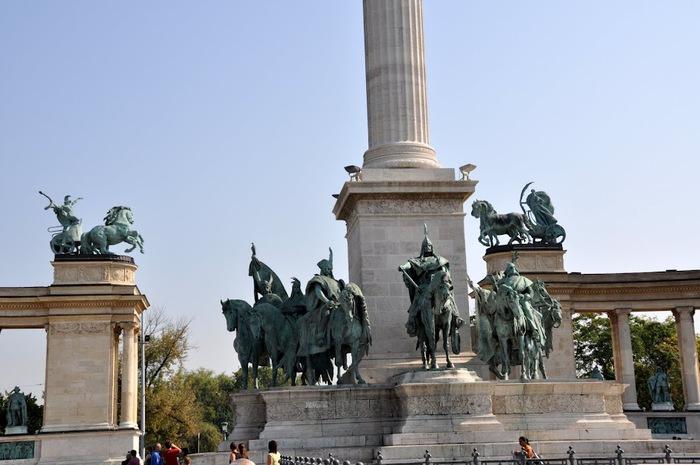Площадь Героев (Будапешт) 61493