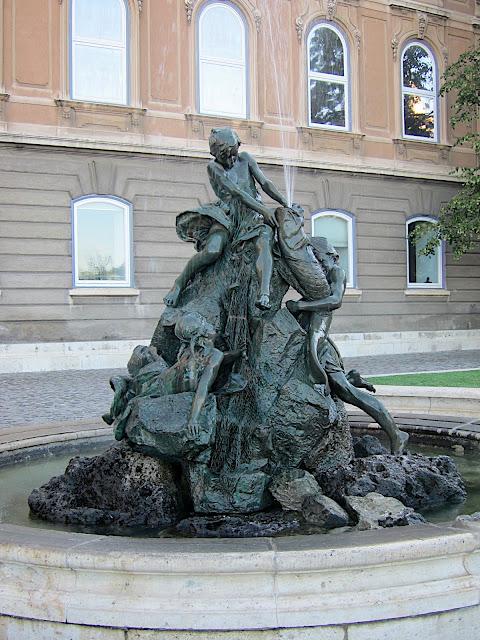 Жемчужинa Дуная - Будапешт часть 3 36494