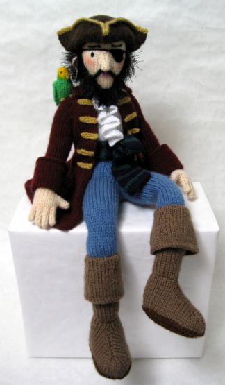 Пират от Алана Дарта.