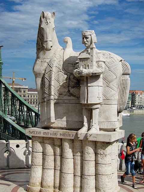 Жемчужинa Дуная - Будапешт часть 3 45441