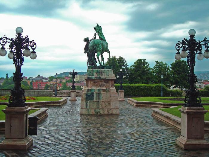 Жемчужинa Дуная - Будапешт часть 3 98263