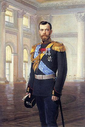 280px-Nicholas_II_of_Russia_painted_by_Earnest_Lipgart (280x420, 39Kb)