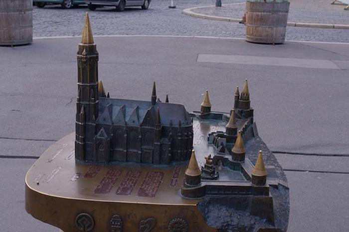 Жемчужинa Дуная - Будапешт часть 3 25100