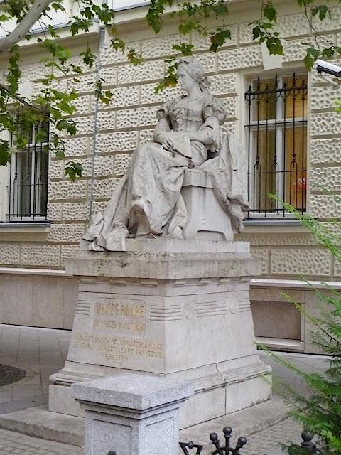 Жемчужинa Дуная - Будапешт часть 3 93086
