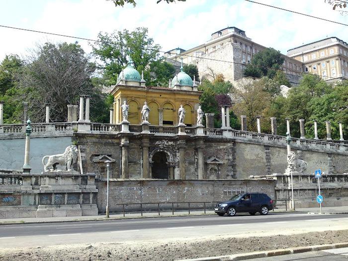 Жемчужинa Дуная - Будапешт часть 3 63671
