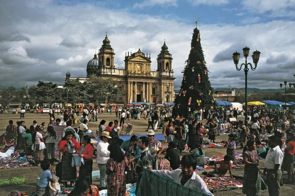 Гватемала - прекрасная страна великих Майя 29 (600x399, 90Kb)