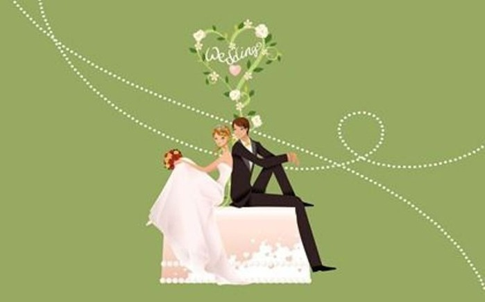 фото 9 лет свадьбы