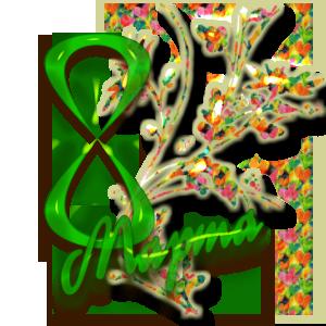 8 март с зелен цве (300x300, 152Kb)