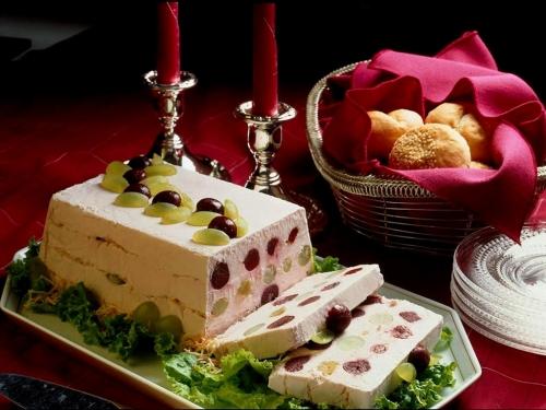 Воскресные вкусняшки для вас, мои милашки!