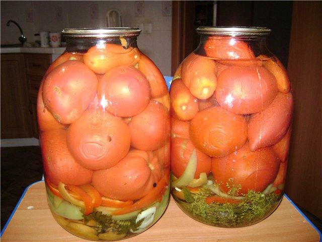 Заготовки из помидоров - Страница 2 84434543_73951713_50370608045b