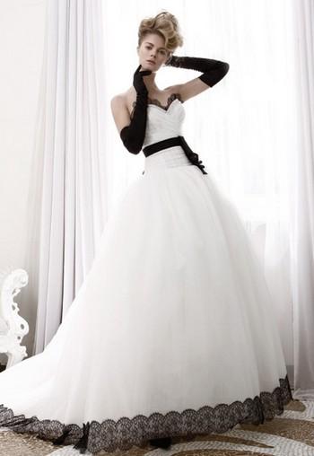 фото платьев для полных длинные вечерние