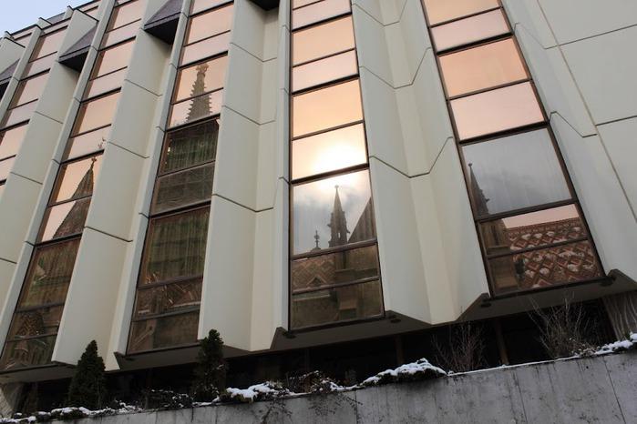 Церковь Святого Матьяша - Будапешт 53212