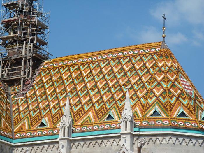 Церковь Святого Матьяша - Будапешт 60420