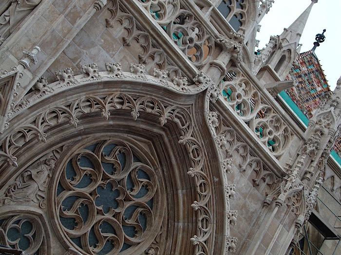 Церковь Святого Матьяша - Будапешт 87340