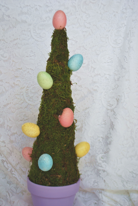 Egg Topiary- With Eggs (469x700, 450Kb)