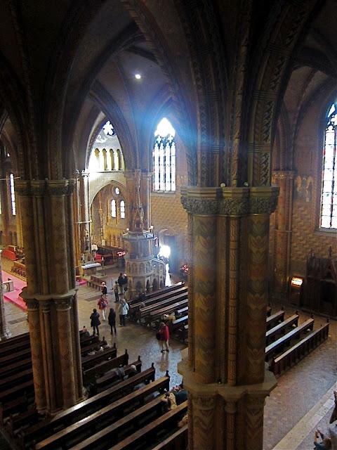 Церковь Святого Матьяша - Будапешт 54683
