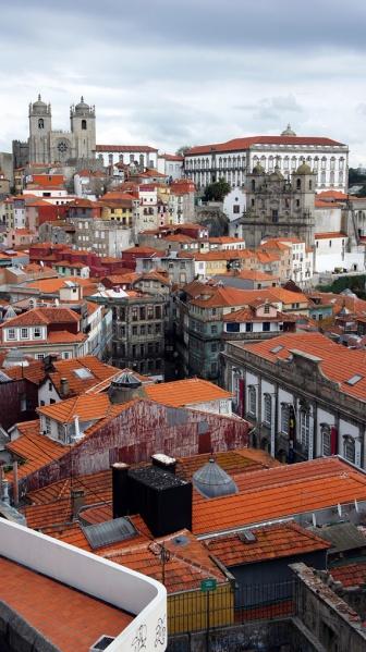 Португалия на новый год погода