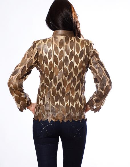 Купить куртку лаковую кожаную