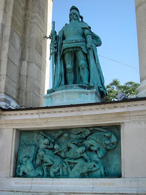 Площадь Героев (Будапешт) 94639