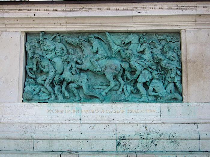Площадь Героев (Будапешт) 27296