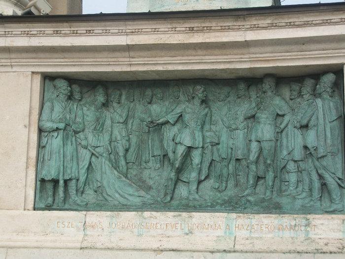Площадь Героев (Будапешт) 26906