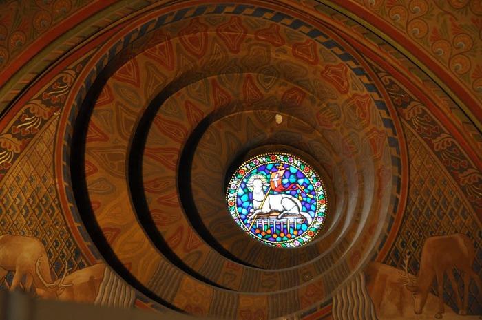 Церковь Святого Матьяша - Будапешт 42471