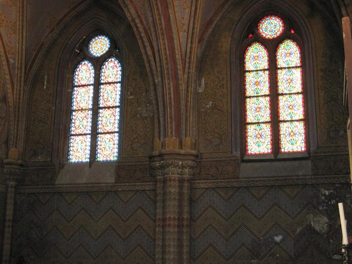 Церковь Святого Матьяша - Будапешт 89248