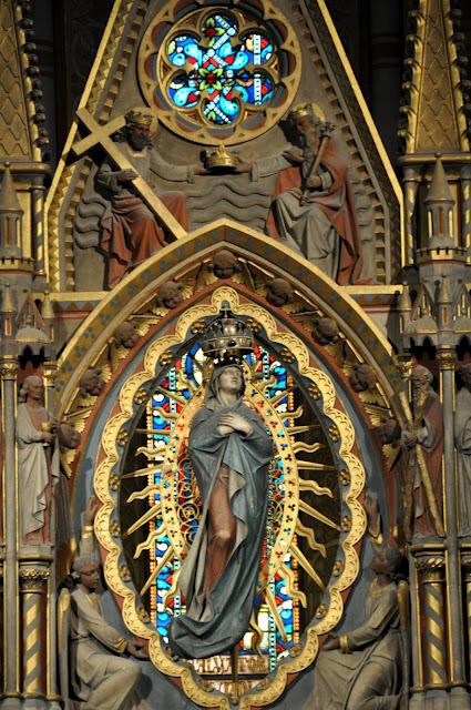 Церковь Святого Матьяша - Будапешт 88532