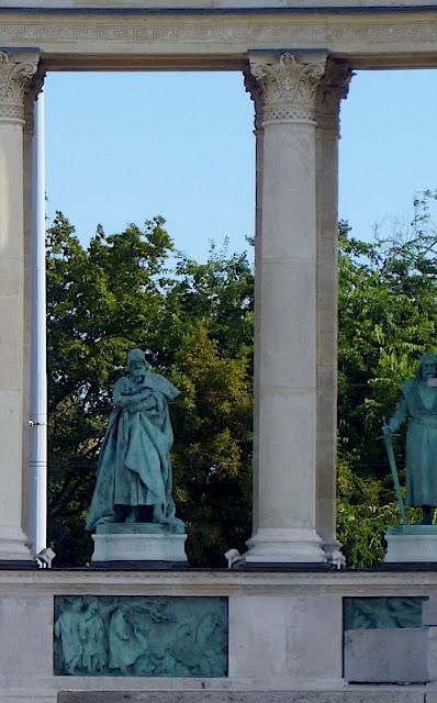 Площадь Героев (Будапешт) 43591