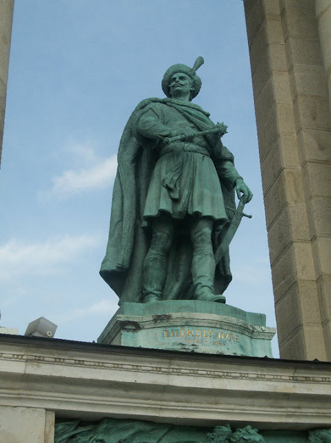 Площадь Героев (Будапешт) 38487