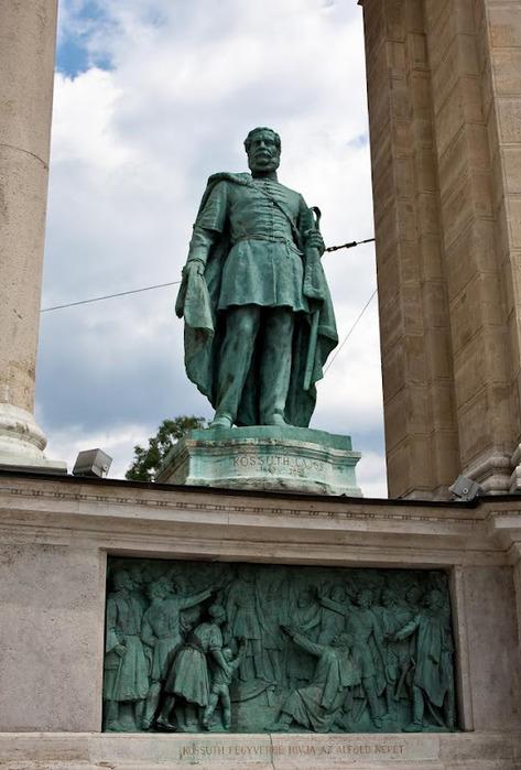 Площадь Героев (Будапешт) 72617