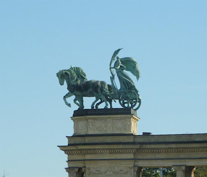 Площадь Героев (Будапешт) 39143