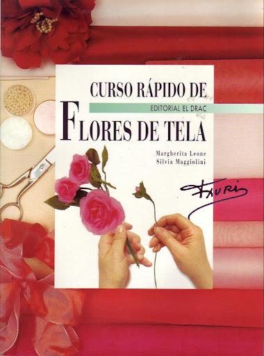 CURSO RAPIDO DE FLORES DE TELA - TXURI (380x512, 64Kb)