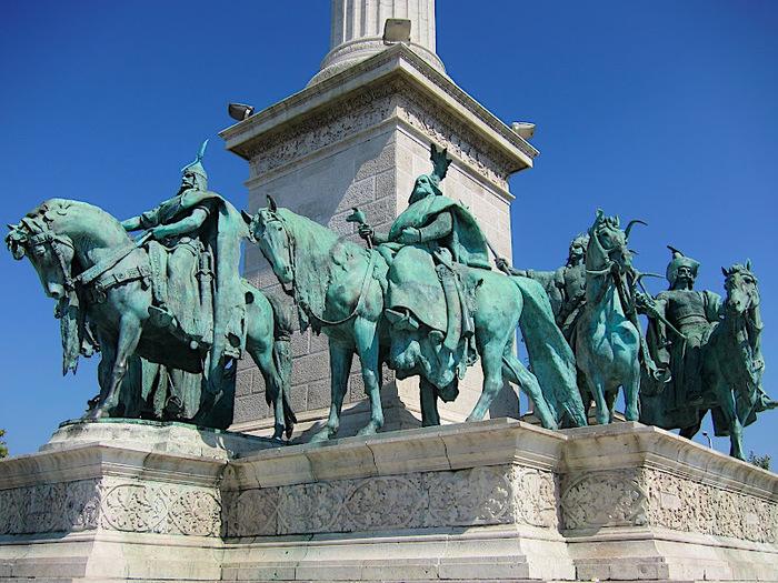 Площадь Героев (Будапешт) 28241
